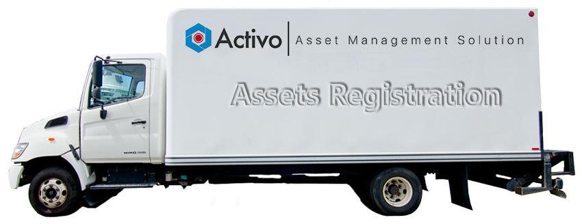 asset registration