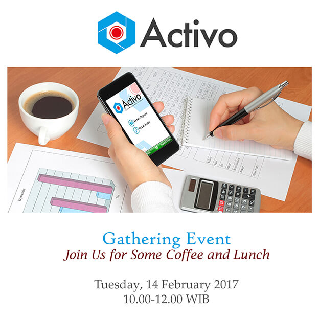 Activo Innovation Day: Event Gathering Solusi Aset Manajemen
