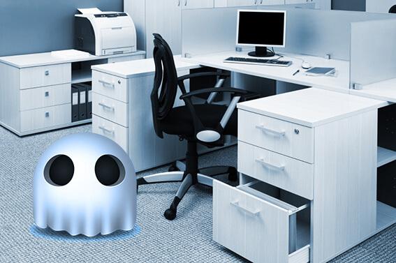 Pengaruh Ghost Assets (Aset Hantu) Dalam Catatan Keuangan