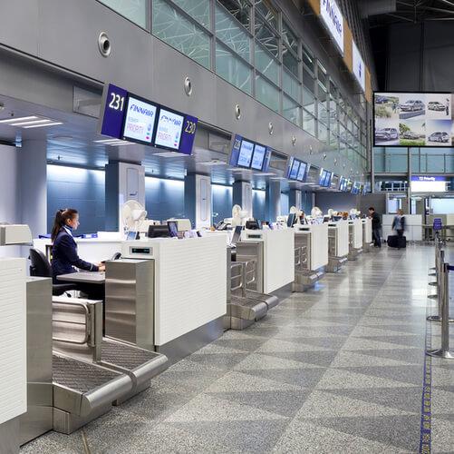 airport asset management